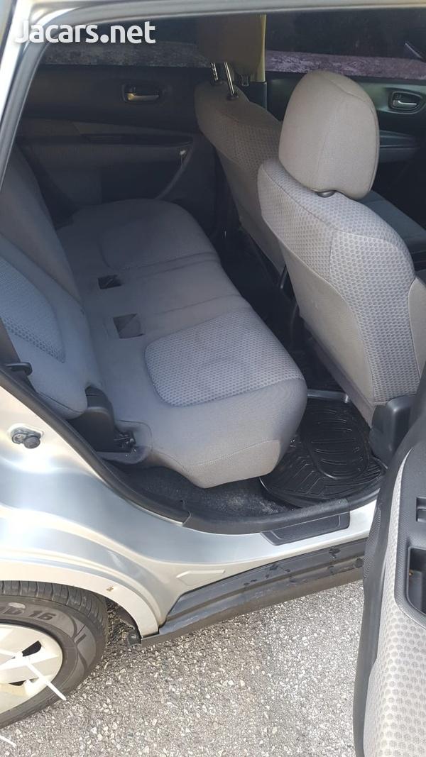 Nissan Wingroad 1,5L 2013-9
