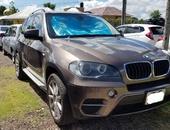 BMW X5 3,5L 2012