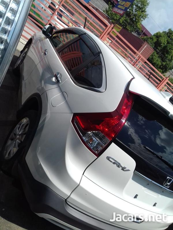 Honda CR-V 1,8L 2013-6