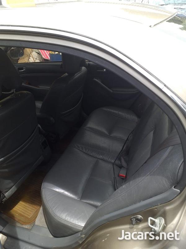 Honda Civic 1,5L 2005-6