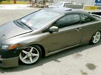 Honda Civic 2,0L 2007