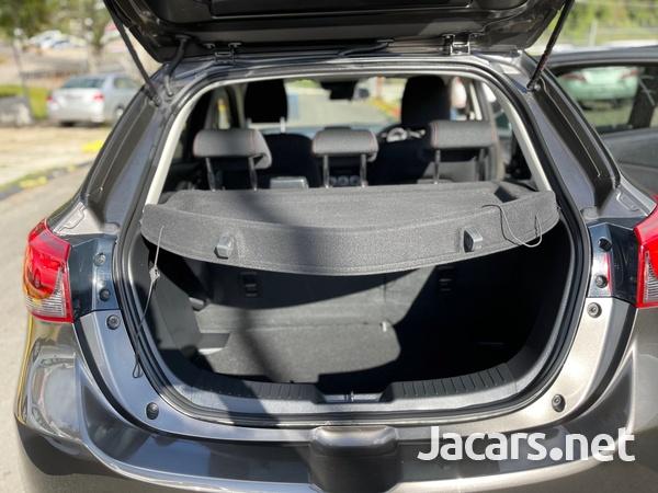 Mazda Demio 1,5L 2015-12
