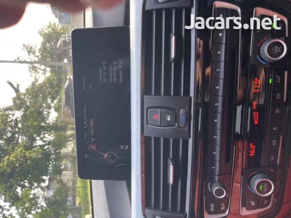 BMW 4-Series 3,3L 2015-8