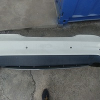 2014/15 CLA rear bumper W117