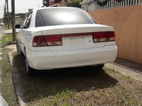 Nissan Sunny 1,6L 2004