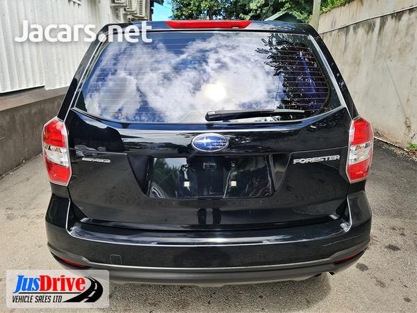 Subaru Forester 2,0L 2015-5