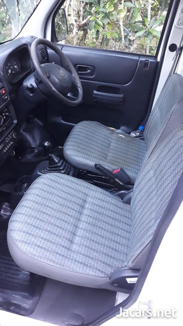 Honda Mini Truck-4