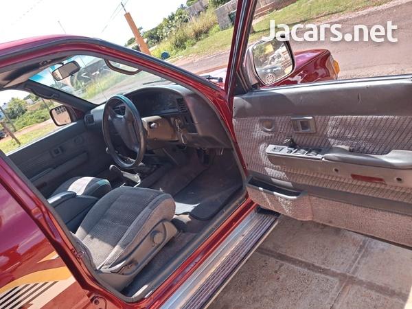 Toyota Hilux 3,0L 1994-3