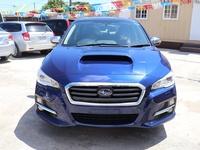 Subaru Legacy 1,6L 2015