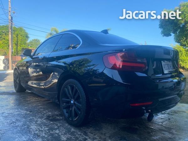 BMW 2-Series 3,0L 2017-4