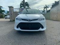 Toyota Axio 2,0L 2015