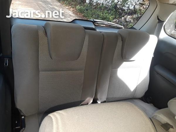 Toyota Wish 1,8L 2008-4