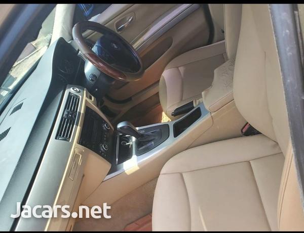 BMW 3-Series 2,1L 2007-3