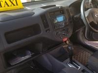 Nissan AD Wagon 3,3L 2013
