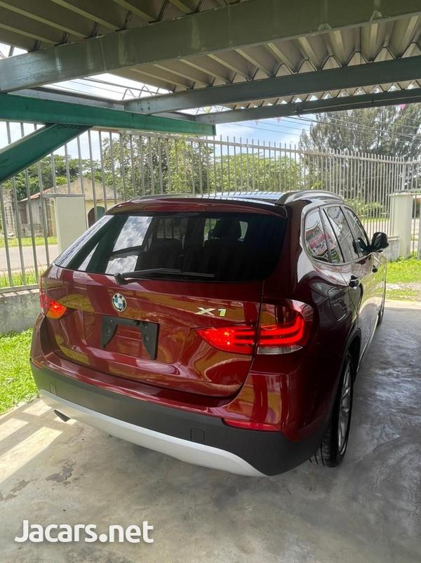 BMW X1 2,0L 2012-3