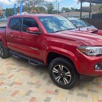 Toyota Tacoma 4,7L 2016
