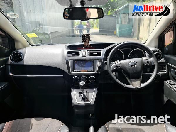Nissan LaFesta 2,0L 2013-10