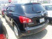 Nissan Dualis 1,7L 2008