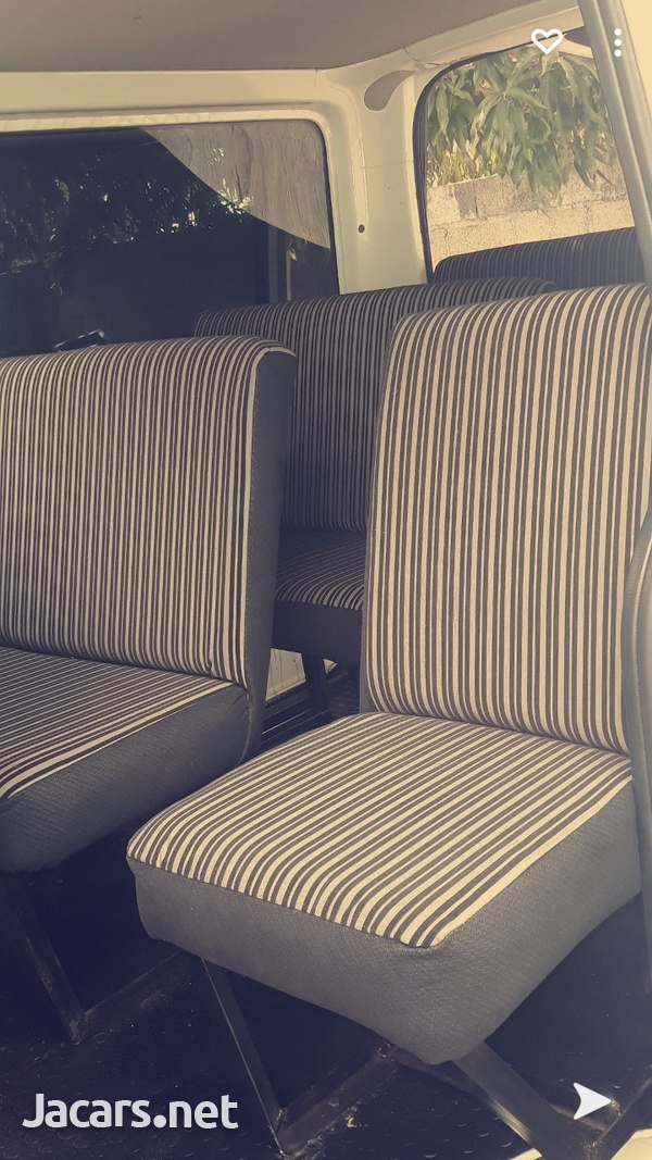 GET YOUR BUS FULLY SEATED WITH FOUR ROWS.CONTACT THE EXPERT 8762921460-5