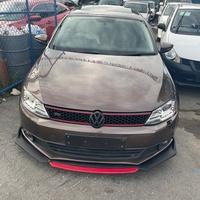 Volkswagen Jetta 1,8L 2014