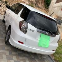 Honda Fit Shuttle 1,4L 2013