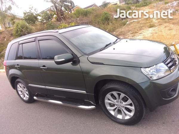 Suzuki Grand Vitara 2,0L 2015-1