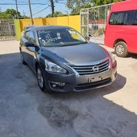 Nissan Teana 2,4L 2016