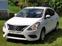 Nissan Latio 1,5L 2017