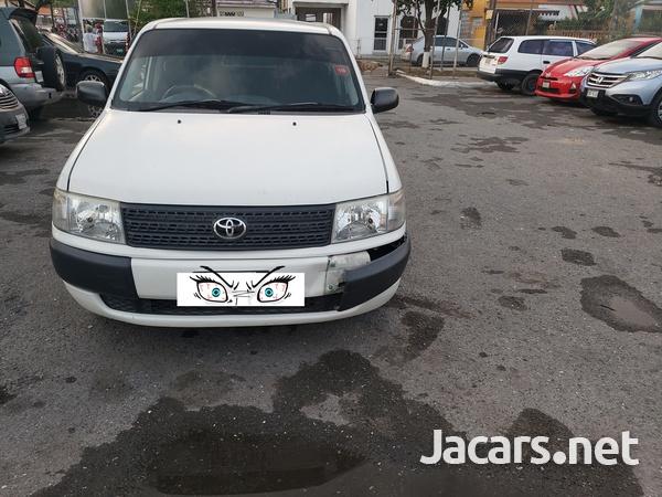 Toyota Probox 1,3L 2013-2