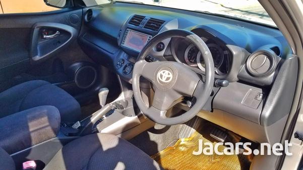 Toyota RAV4 2,4L 2007-4