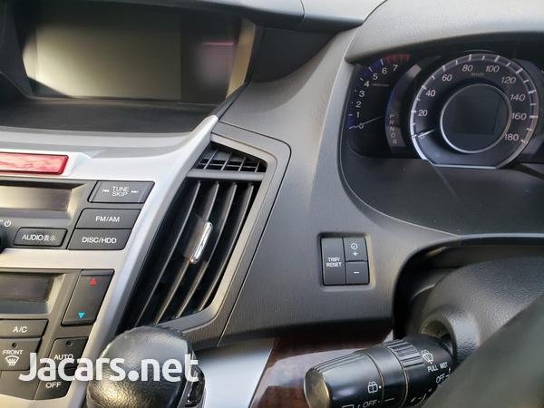Honda Odyssey 2,0L 2012-9