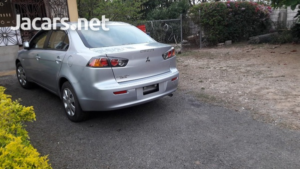 Mitsubishi Galant Fortis 1,8L 2013-3
