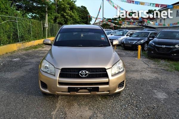 Toyota RAV4 2,1L 2011-2