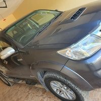 Toyota Hilux 3,0L 2015