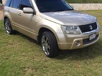 Suzuki Vitara 2,6L 2007