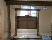 Ashley King Bed Frame