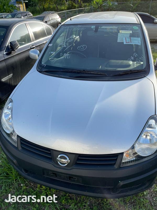 Nissan AD Wagon 1,3L 2016-1