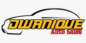 Dwanique Auto Sale