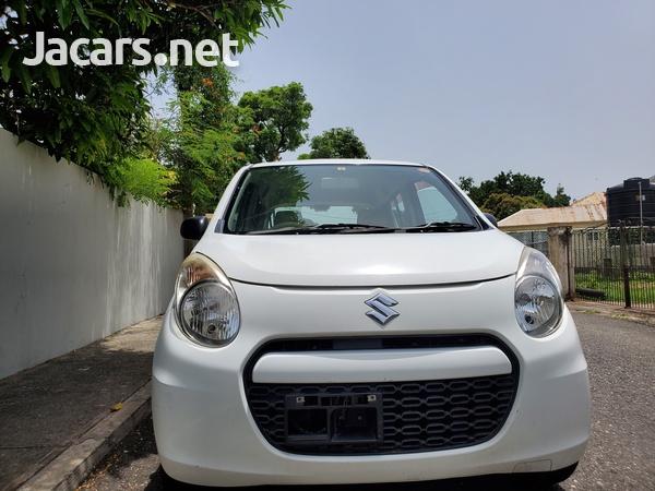 Suzuki Alto 0,7L 2013-2