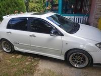 Toyota RunX 1,8L 2006