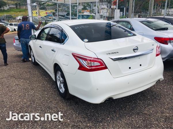 Nissan Teana 2,5L 2016-2