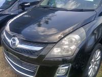 Mazda MPV 2,3L 2009