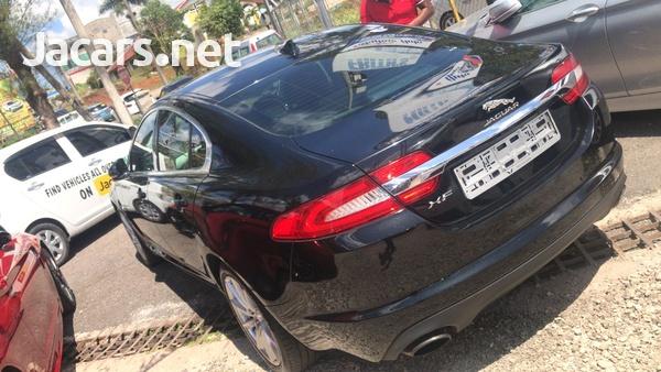 Jaguar XF 2,0L 2015-5
