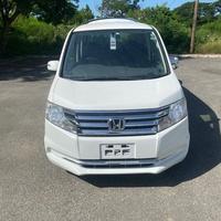 Honda Stepwgn 1,8L 2013