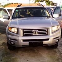 Honda Ridgeline 2,2L 2007