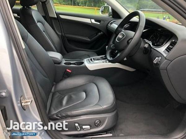 Audi A4 1,8L 2015-5