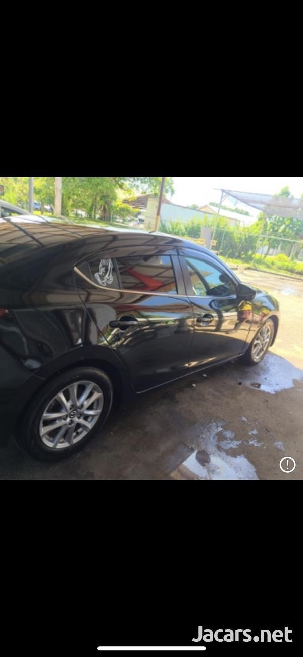 Mazda Axela 1,5L 2015-3