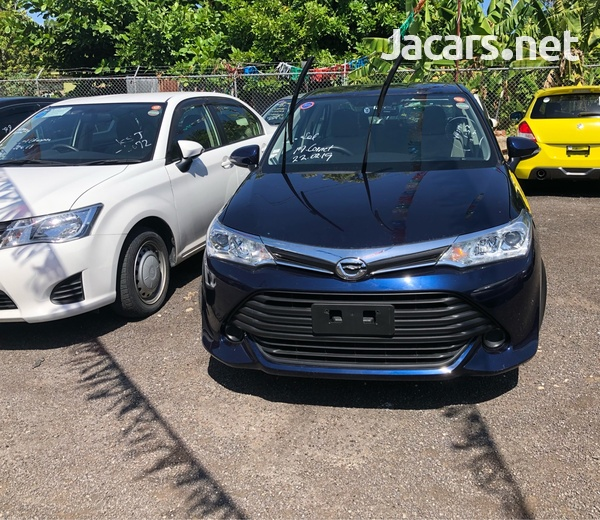 Toyota Corolla 1,5L 2016-1