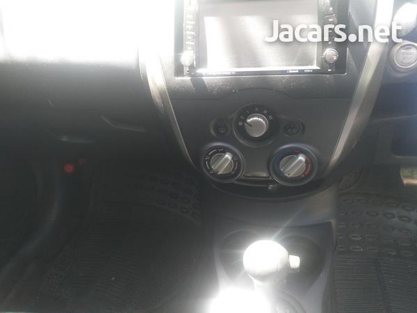 Nissan Note 0,6L 2013-5