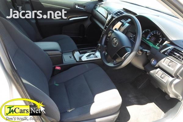 Toyota Camry 2,5L 2013-2